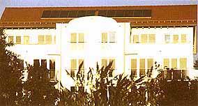 thermosolar aufdachanlage